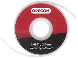 OREGON  Maaidraad 2,4 mm/3 disc       Gator Speed Load 24-595-03