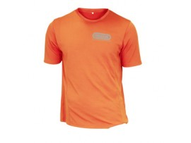 OREGON T-shirt Oranje XXL