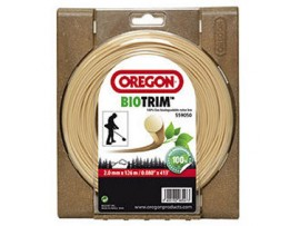 OREGON  Maaidraad Biotrim      1,6mm x 15m